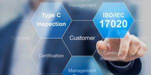 ГОСТ ISO/IEC 17020